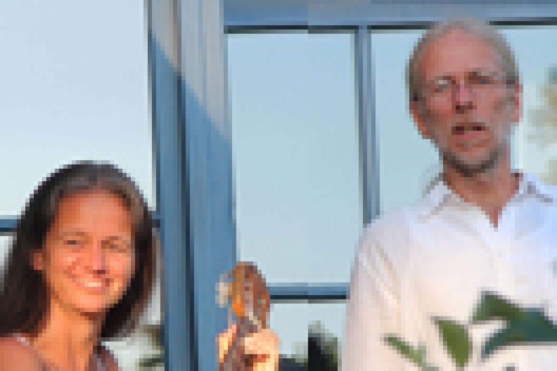 Ute + Andreas Zöllner